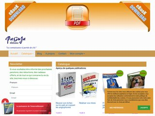 Livres au format pdf a telecharger