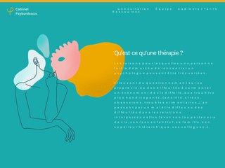 Détails : Psychologue Bordeaux - Edard Amandine