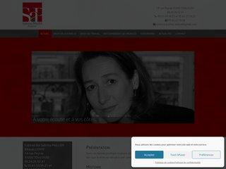 Détails : Avocat Toulouse Sabrina Paillier