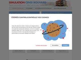 Détails : Préparer votre investissement CensiBouvard