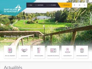Camping Municipal  2 étoiles à Saint-Hilaire-Du-Harcouët