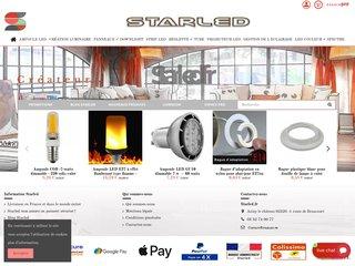 L'ampoule LED : l'avenir en éclairage