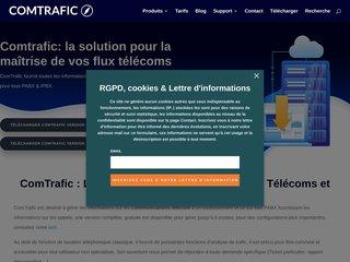 TAXATEL | LOGICIEL DE TAXATION TELEPHONIQUE