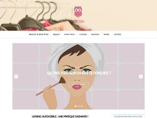 screenshot http://www.tikbou.com Cadeau humoristique. cadeau rigolo