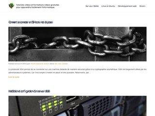 Tutoriels-Video.fr : Tutoriels et formations videos gratuites pour tous !