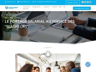 Portage salarial en France pour les indépendants en France !