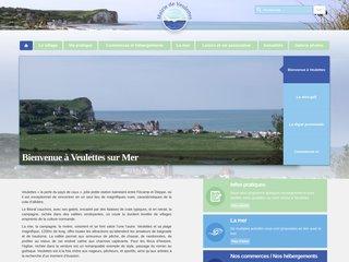 Camping Municipal De Veulettes Sur Mer 3 étoiles à Veulettes Sur Mer