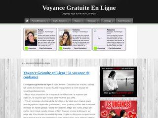 screenshot http://www.voyancegratuiteenligne.net <title>ANNUAIRE NOOGLE.  webmaster connect</title>