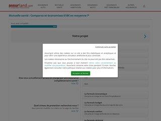 Mutuelle - Mutuelle-land.com
