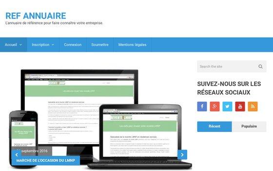 image du site http://ref-annuaire.org/