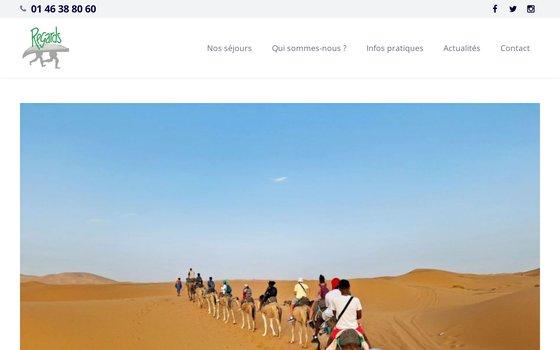 image du site http://www.asso-regards.org/