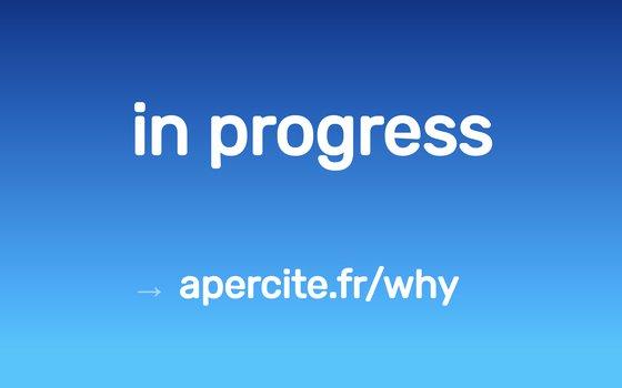 sondages presidentielles | ACRéférencement