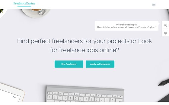 Freelancer Engine