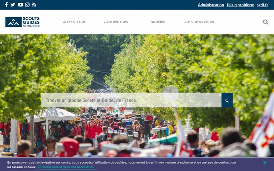 Groupe Charles De Foucauld - Marly / Le Pecq