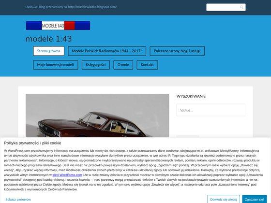 Modele143 blog