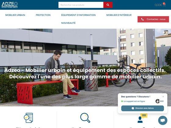 Adzeo - www.adzeo.fr