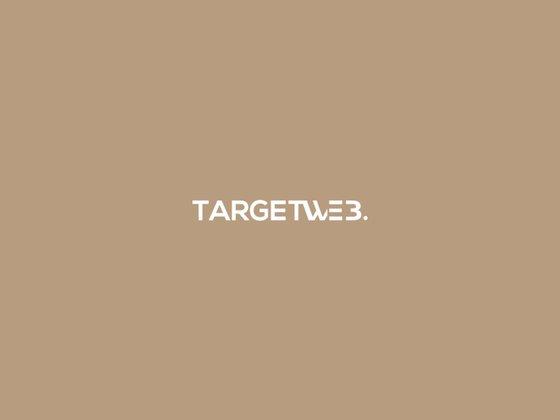 Target web agence de création de site à paris