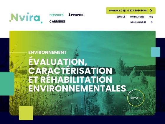 Terralpha, Conception de parcs et d'espaces verts