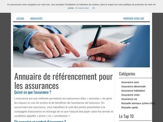 Référencement de site internet d'entreprise ou de professionnel Francophone