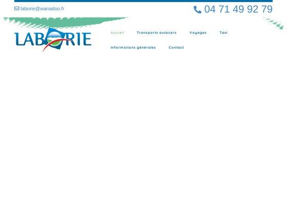 Taxi et car Cantal