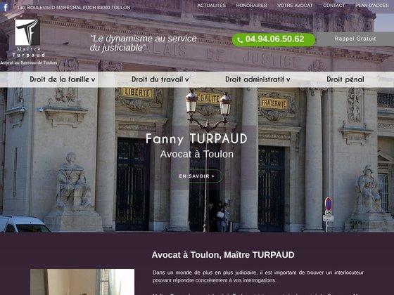 Avocat droit du travail à Toulon
