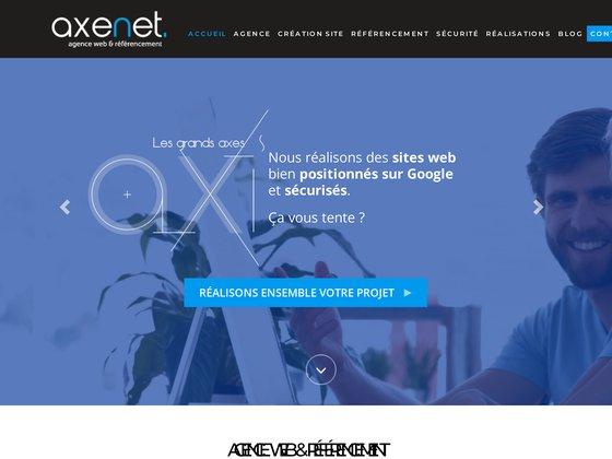 Création de sites sur mesure