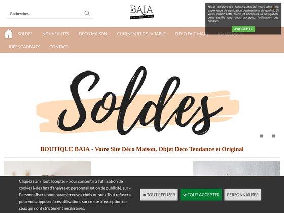 www.boutique-baia.com