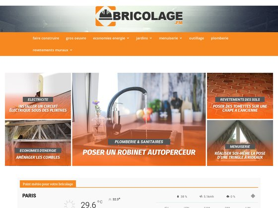 Bricolage.fm