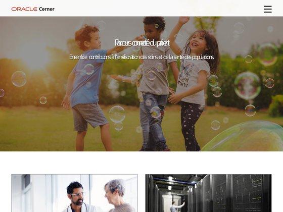 www.cerner.fr