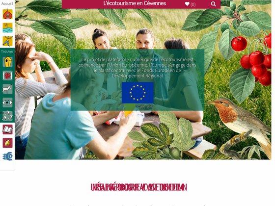 Association Cévennes Ecotourisme