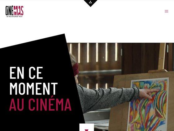 Cinémas d'aujourd'hui : films d'art et essai, à belfort