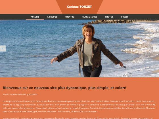 Corrine Touzet