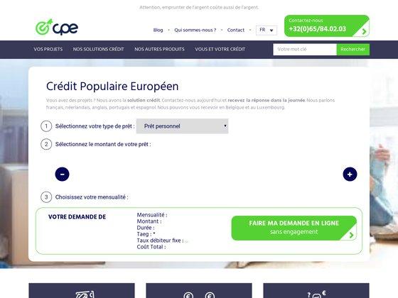Www.cpe-credit.com