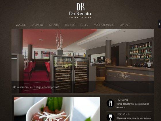 Restaurant Geneve