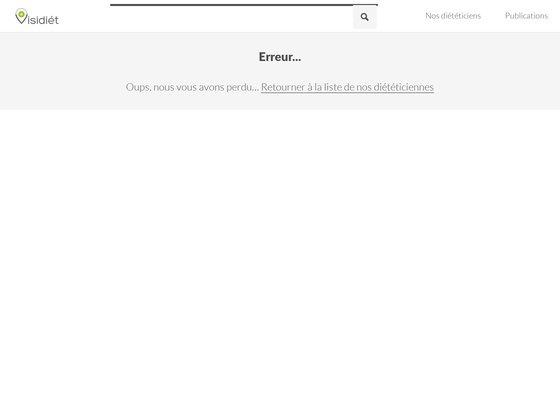 Diététicienne nutritionniste Montpellier