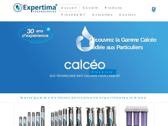 Traitement de l'eau écologique fabriqué en France