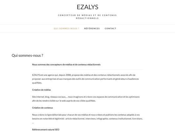 Agence webmarketing à paris