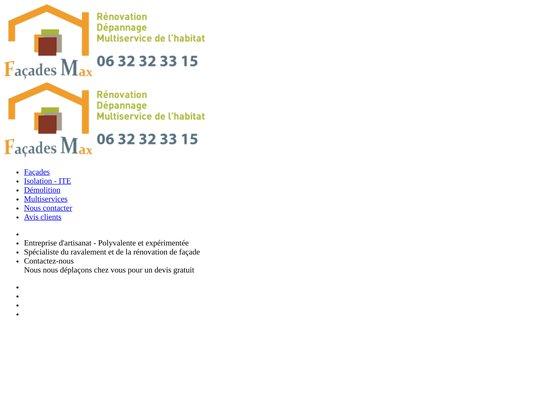 Travaux de ravalement et nettoyage de façades en Haute-Saône