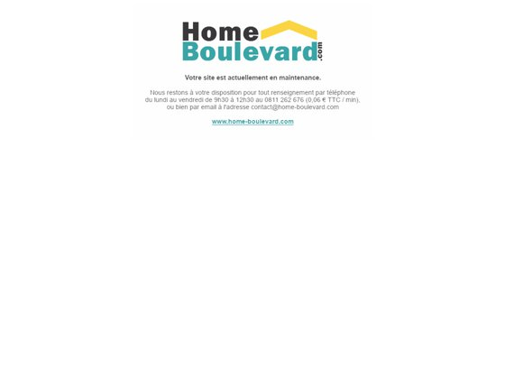 Home boulevard - bricolage, jardinage, décoration