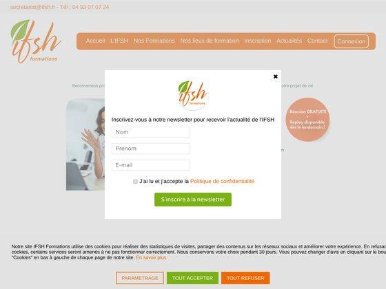 Institut français des sciences de l'homme
