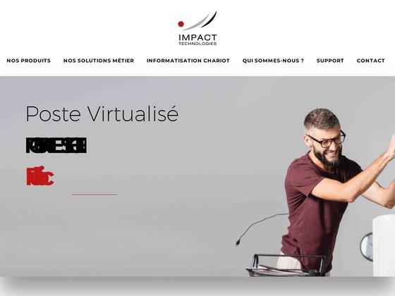IMPACT Technologies