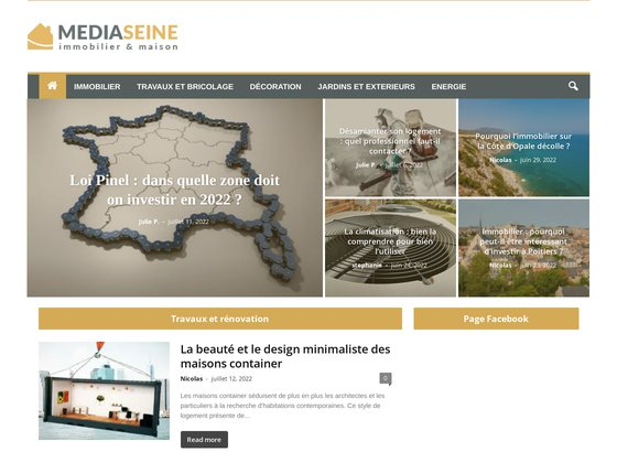 Jardin Numérique agence communication Vaucluse
