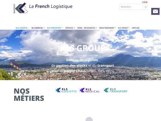 KLS LOGISTIC SYSTEMS
