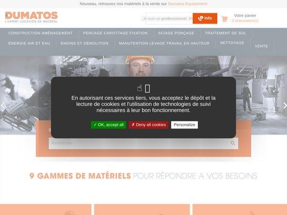 La Boutique du Matos