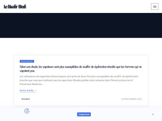 Création et Vente de fiches et kits de broderie - Le Boudoir Brodé