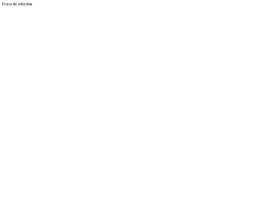 Les Maisons de Retraite de France