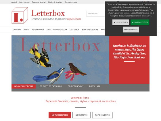 www.letterbox.fr
