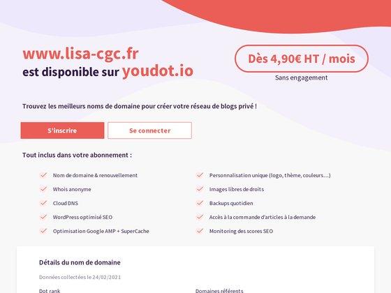 Sarl lisa cgc : installation chauffage