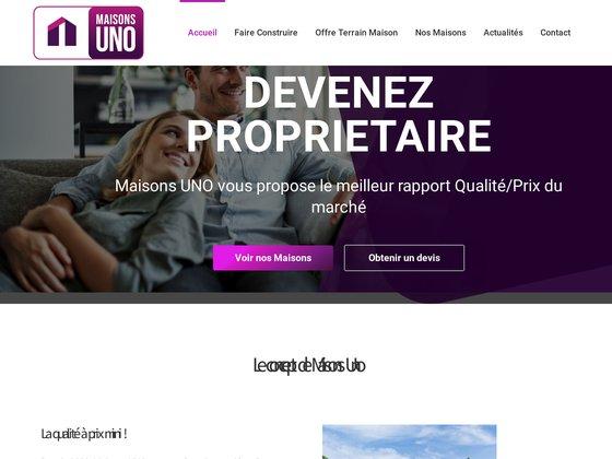 Construction de Maisons en Poitou-Charentes