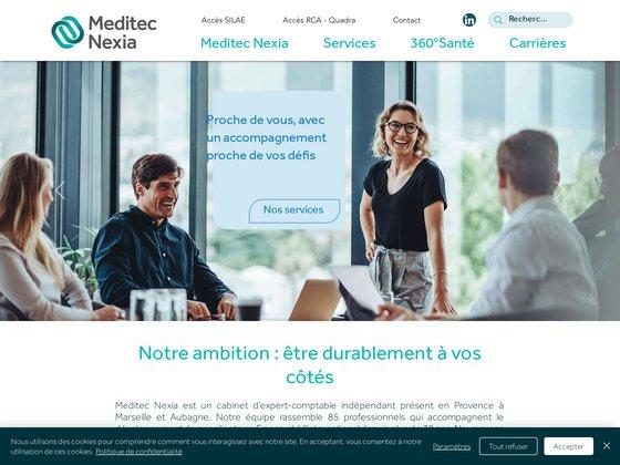 Medtic Provence - l'expert comptable à votre service